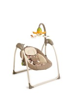 Portable Smart Connect Electric Baby Rocker