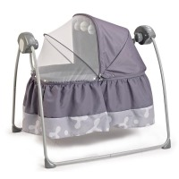 Baby bassinet bed