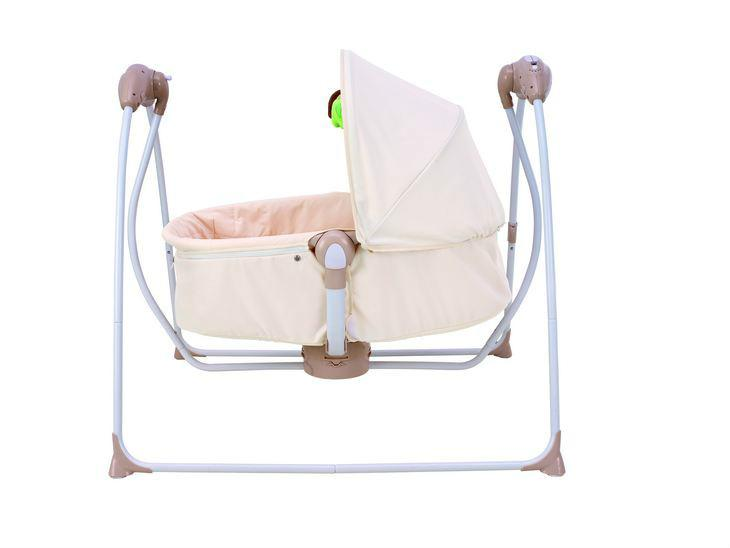 Unique baby bassinet bed