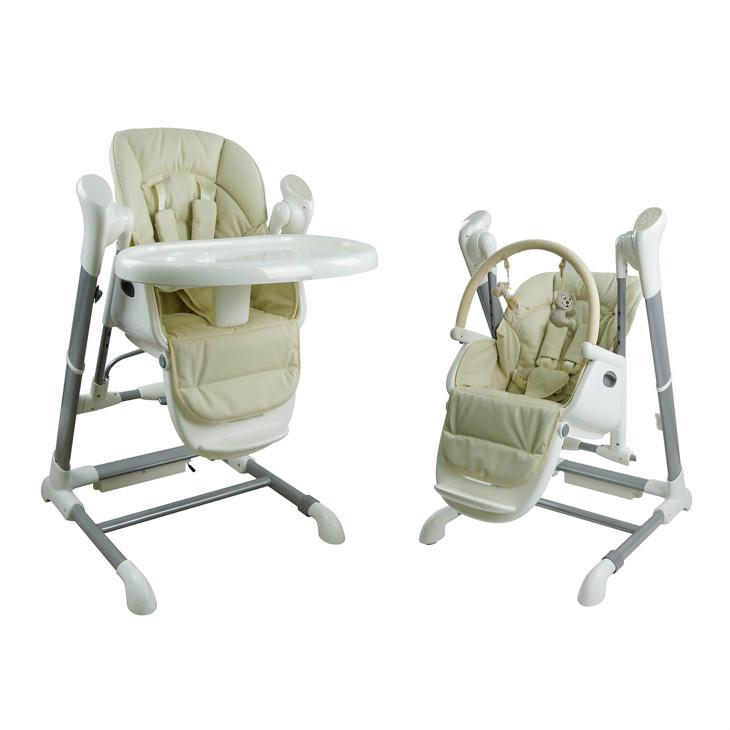 46609892b Baby high chair swing